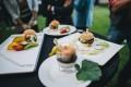Barbecue event pro Czech Credit Bureau   Prague catering