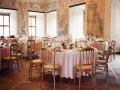 Svatba na zámku | Prague catering