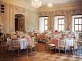 Catering na zámku   Prague catering