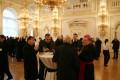 Státní pohřeb Václava Havla   Pražský hrad