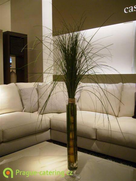 Květinové dekorace | Dekorace na stoly | Květinová výzdoba