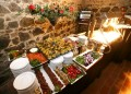 Kamenný sál | Catering
