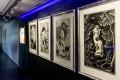 Černá Labuť Art & Event Galery | Catering Praha