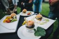 Barbecue event pro Czech Credit Bureau | Prague catering