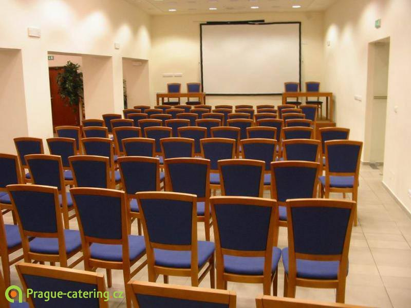 Congress Centre Tesnov | meeting rooms to rent | prague-catering.cz